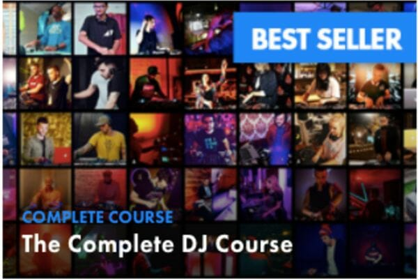 complete dj course digitaldjtips