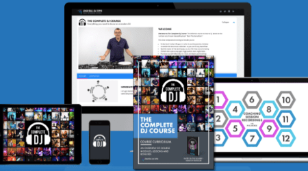 online dj course digitaldjtips