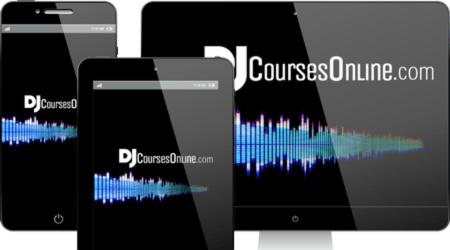 online dj course djcoursesonline