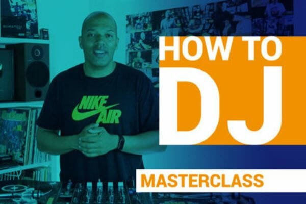 djcoursesonline how to dj course